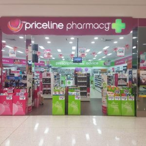 Priceline Pharmacies