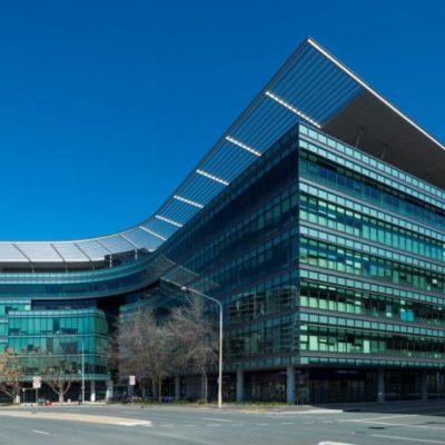 CSC, Canberra