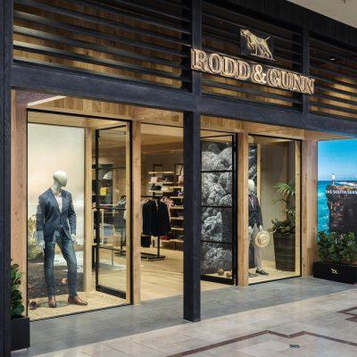 Rodd & Gunn, Melbourne